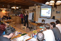 TRAINING C - FLUKE ACADEMY - termodiagnostika