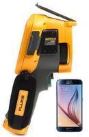 FLUKE Ti300 termokamera + zdarma Samsung Galaxy S6 edge (64GB)