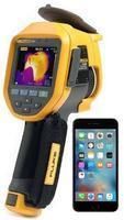 FLUKE Ti400 termokamera + zdarma iPhone 6 (64GB)