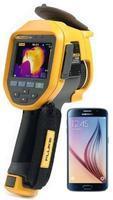 FLUKE Ti400 termokamera + zdarma Samsung Galaxy S6 edge (64GB)