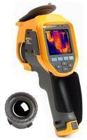 FLUKE Ti450 termokamera + zdarma objektiv FLUKE