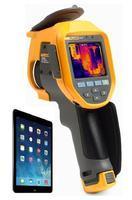 FLUKE Ti480 termokamera + iPad Mini