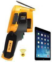 FLUKE Ti200 termokamera + iPad Mini