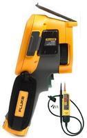 FLUKE Ti300 termokamera + zkoušečka FLUKE T90