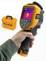 Termokamera FLUKE TiS10 + kufr FLUKE C1600