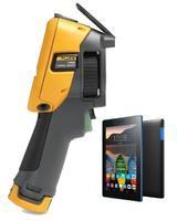 "Termokamera FLUKE TiS65 + tablet Lenovo TAB 3 7"" Essential Ebony"