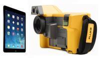 Termokamera FLUKE TiX580 + iPad Mini