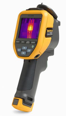 Fluke TiS20+ - termokamera - DEMO přístroj - 1