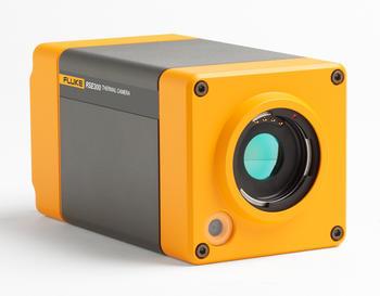 Fluke RSE300 termokamera stacionární - 1