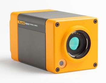 Fluke RSE600 termokamera stacionární - 1