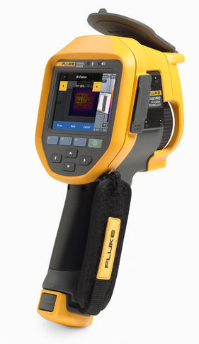 Fluke Ti450 PRO termokamera - 1