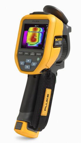 Fluke TiS55+ - termokamera - 1