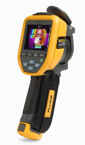 Fluke TiS75+ - termokamera - 1