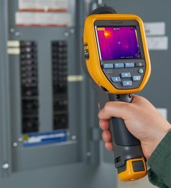 Kalibrace termokamer
