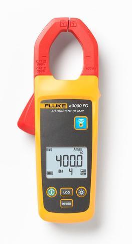 Modul bezdrátového klešťového ampérmetru Fluke a3000 FC - 1