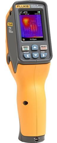 Fluke VT04A - termokamera - DEMO přístroj - 1