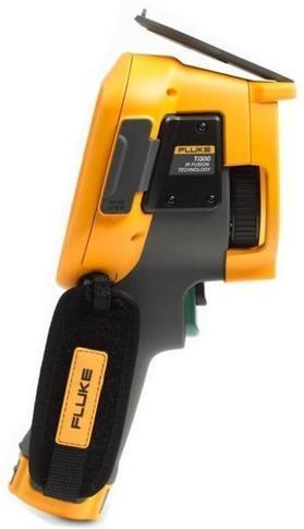 FLUKE Ti300 termokamera - výprodej - 1