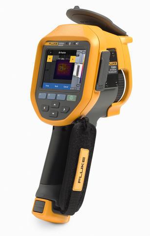 Fluke Ti300+ - termokamera - 2