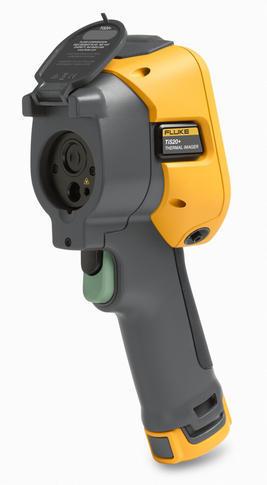 Fluke TiS20+ - termokamera - DEMO přístroj - 2