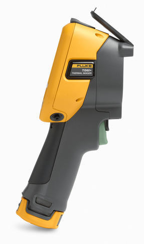 Fluke TiS60+ - termokamera - 2