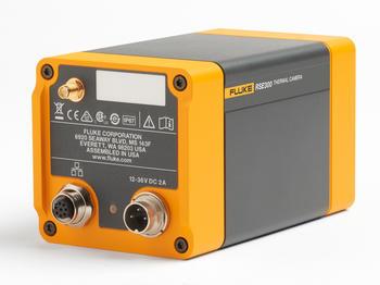 Fluke RSE300 termokamera stacionární - 2