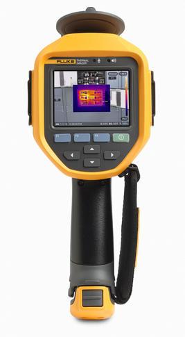 Fluke Ti300 PRO termokamera - 2
