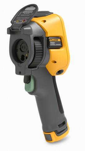 Fluke TiS55+ - termokamera - 2