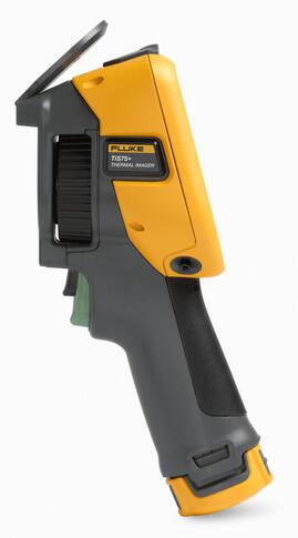 Fluke TiS75+ - termokamera - 2