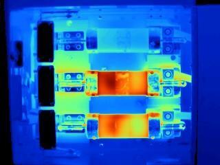 Termokamera FLUKE TiS20 - zapůjčení na více jak týden - 2