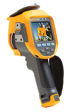 FLUKE Ti450 SF6 termokamera s detektorem úniku plynu - 2