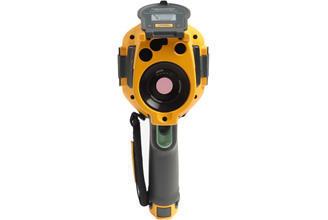 FLUKE Ti200 termokamera + objektiv FLUKE - 2