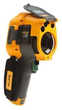 FLUKE Ti450 termokamera + objektiv FLUKE - 2