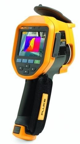FLUKE Ti300 termokamera + objektiv FLUKE - 2