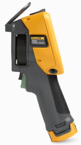 Termokamera FLUKE TiS45 + mobilní telefon Caterpillar CAT S30 Dual SIM - 2