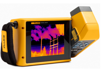 Termokamera FLUKE TiX500 + zkoušečka FLUKE T90 - 2