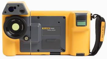"Termokamera FLUKE TiX520 + tablet Lenovo TAB 3 7"" Essential Ebony - 2"