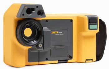 Termokamera FLUKE TiX580 + zkoušečka FLUKE T90 - 2