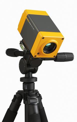 Fluke RSE300 termokamera stacionární - 3