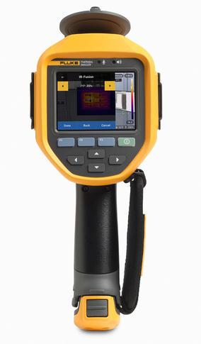 Fluke Ti300 PRO termokamera - 3