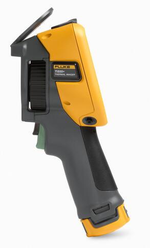 Fluke TiS55+ - termokamera - 3