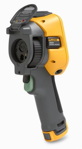 Fluke TiS75+ - termokamera - 3