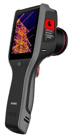 Termokamera Guide D192M - zapůjčení na více jak týden - 3