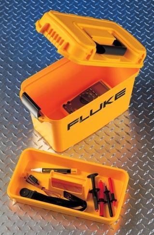 Kufr FLUKE C1600 - 3