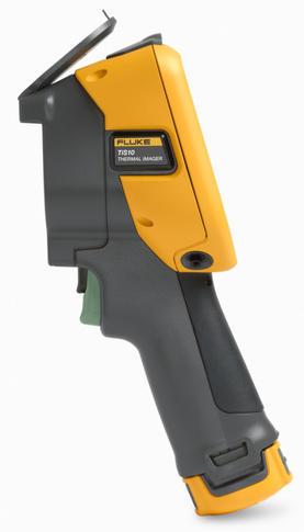 Termokamera FLUKE TiS10 + kufr FLUKE C1600 - 3