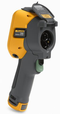 Termokamera FLUKE TiS50 + zkoušečka FLUKE T90 - 3