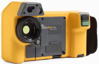 "Termokamera FLUKE TiX520 + tablet Lenovo TAB 3 7"" Essential Ebony - 3"