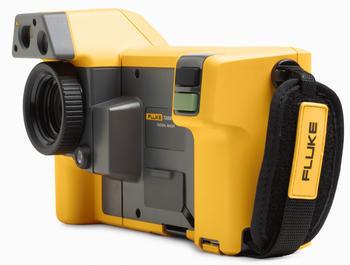 Fluke TiX580 - termokamera - DEMO přístroj - 3