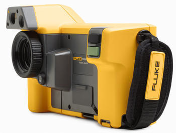 Termokamera FLUKE TiX560 + zkoušečka FLUKE T90 - 3