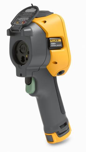 Fluke TiS60+ - termokamera - 4