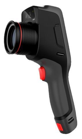 Termokamera Guide D192M - zapůjčení na více jak týden - 4